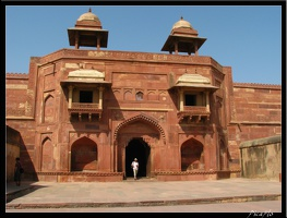 INDE NORD 02 FATEHPUR AGRA 010