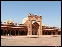INDE NORD 02 FATEHPUR AGRA 020