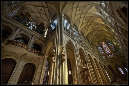 Prague Cathedrale St Guy 004