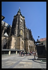 Prague Cathedrale St Guy 012