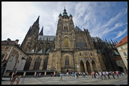 Prague Cathedrale St Guy 020