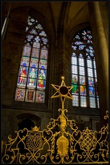 Prague Cathedrale St Guy 044