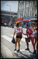 London Notting Hill Carnival 047
