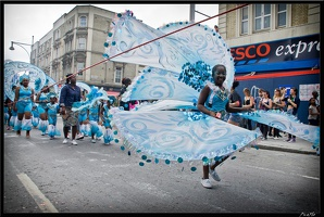 London Notting Hill Carnival 065