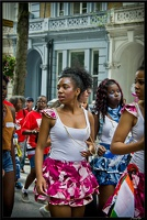London Notting Hill Carnival 083