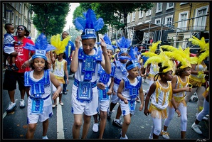 London Notting Hill Carnival 099