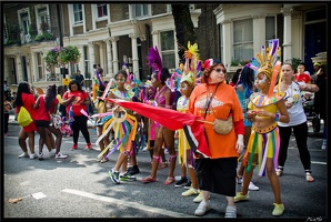 London Notting Hill Carnival 113
