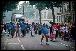 London Notting Hill Carnival 117