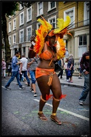 London Notting Hill Carnival 126