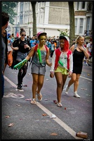 London Notting Hill Carnival 128