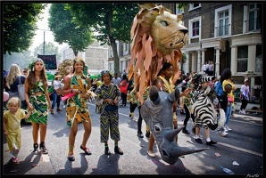 London Notting Hill Carnival 138