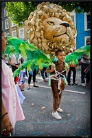 London Notting Hill Carnival 140