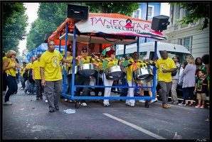 London Notting Hill Carnival 141