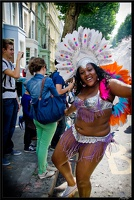London Notting Hill Carnival 147