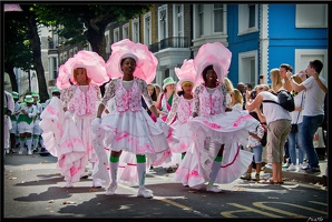 London Notting Hill Carnival 169