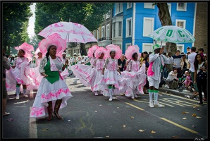 London Notting Hill Carnival 170