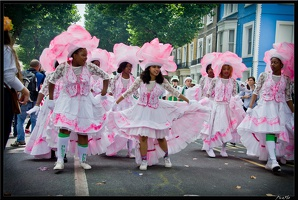 London Notting Hill Carnival 171