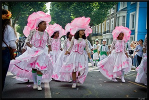 London Notting Hill Carnival 172