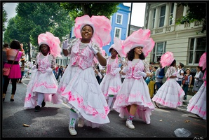 London Notting Hill Carnival 175