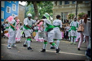 London Notting Hill Carnival 189