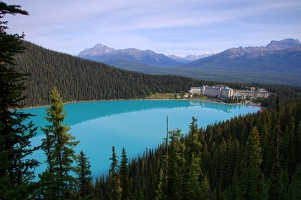 Canada 06 Lake Louise Fairview 16