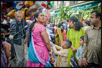 Paris Fete Ganesh 133