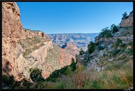 03 Grand Canyon Bright Angel trail 0015