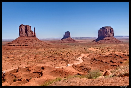 06 Route vers Monument Valley 0007