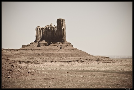06 Route vers Monument Valley 0010