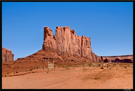 06 Route vers Monument Valley 0072