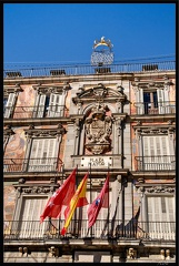 01 MADRID Plaza Mayor 11