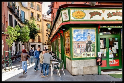01 MADRID Plaza Mayor 22