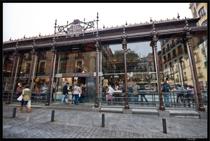 01 MADRID Plaza Mayor 27