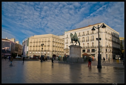 09 MADRID Sol Gran Via Cibeles 04