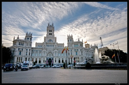 09 MADRID Sol Gran Via Cibeles 23